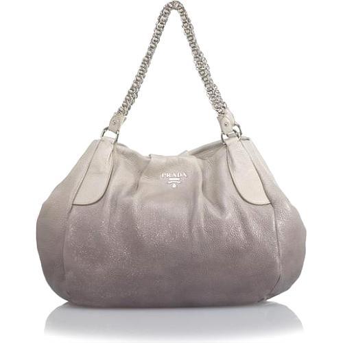 730fcce04904 Prada-Cervo-Lux-Chain-Handbag 33344 front large 1.jpg