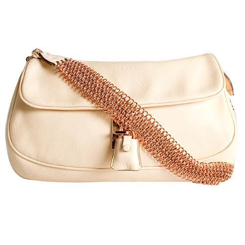 Prada Daino Trend Shoulder Handbag