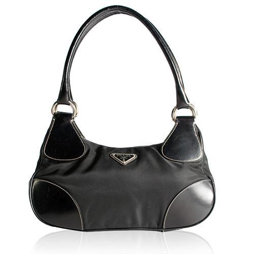 Prada Hobo Handbag
