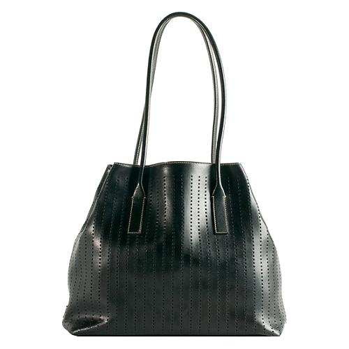 Prada-Perforated-Leather-Tote 44862 front large 1.jpg bed1c1a0d4dc7