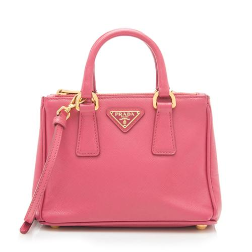 e5d710d9ccaa8 Prada-Saffiano-Mini-Galleria-Crossbody-Bag 95323 front large 0.jpg