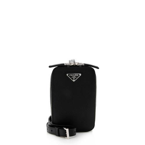 Prada Saffiano Sling Backpack