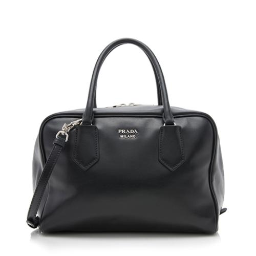 Prada Soft Calfskin Medium Inside Bag