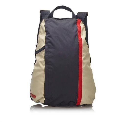 Prada Sports Nylon Backpack