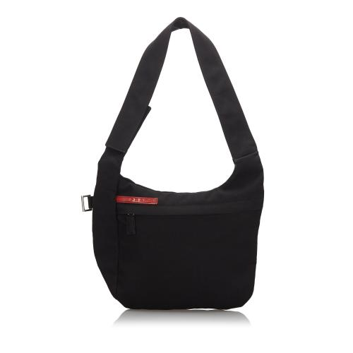 Prada Sports Nylon Shoulder Bag
