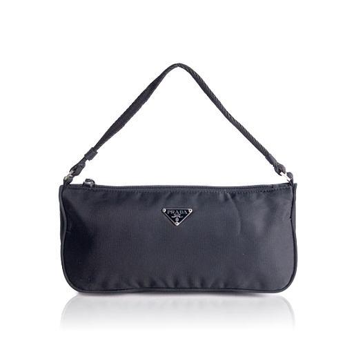 Prada Tessuto Sport Shoulder Handbag