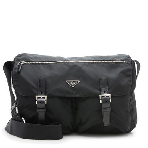 6f65c75172d0 Prada-Vela-Buckled-Messenger-Bag 98032 front large 0.jpg