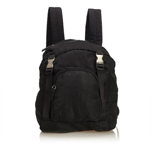 Prada Vintage Vela Sport Backpack