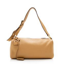 Prada Vitello Daino Box Shoulder Bag