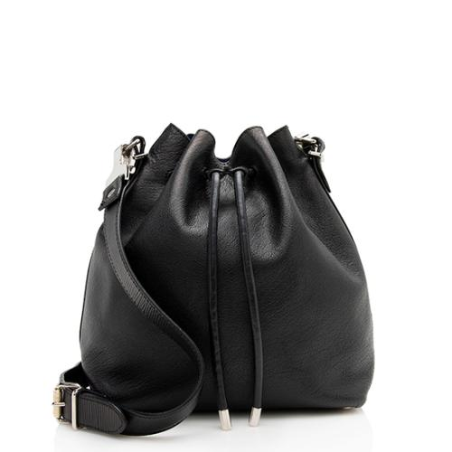 Proenza Schouler Leather Medium Bucket Bag - FINAL SALE