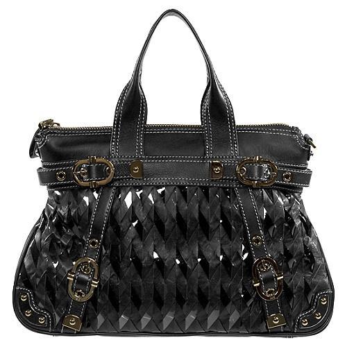 Rafe New York Clinton Street Irina Satchel Handbag