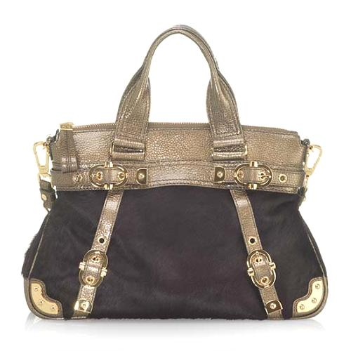 Rafe New York Greenwich Irina Medium Satchel Handbag