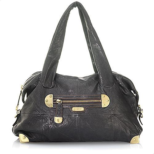 Rafe New York Hudson Blake Large Hobo Handbag
