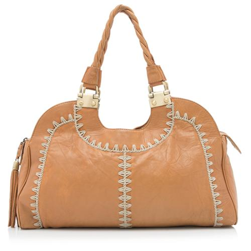 Rafe New York West Fourth Halle Large Shoulder Bag - FINAL SALE