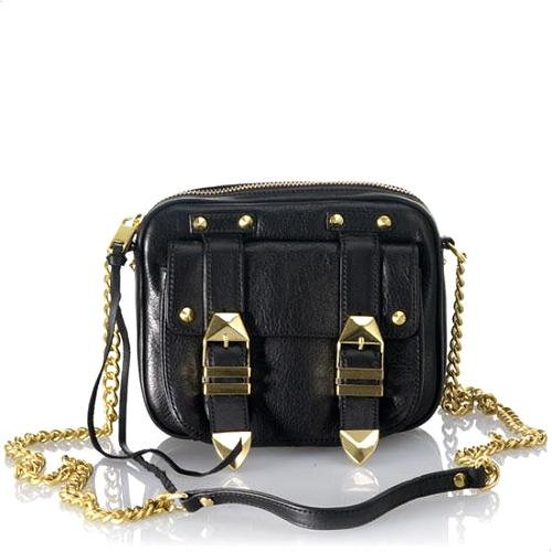 Rebecca Minkoff Boyfriend Crossbody Handbag - FINAL SALE