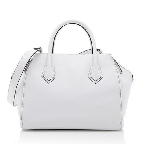 Rebecca Minkoff Leather Perry Satchel