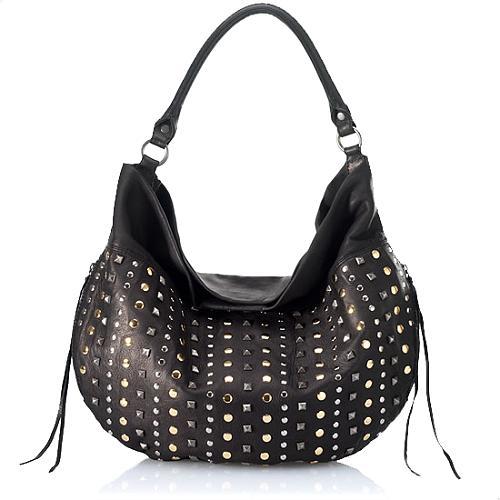 Rebecca Minkoff Linear Stud Darling Handbag