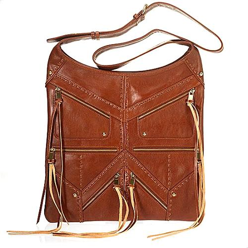 Rebecca Minkoff Loveletter Satchel Handbag - FINAL SALE