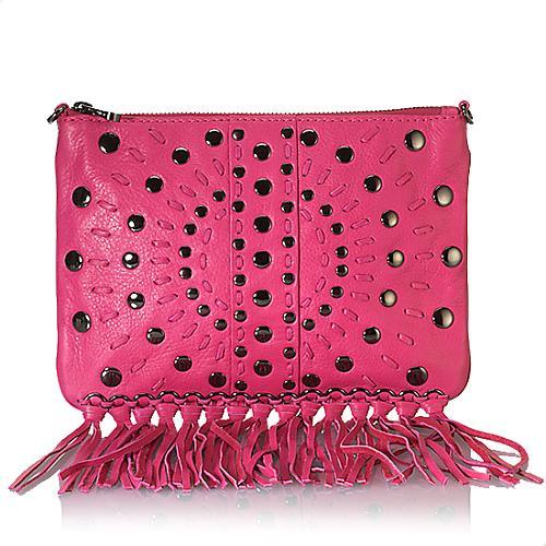 Rebecca Minkoff Lovespell Rocker Messenger Handbag