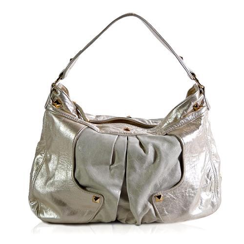 Rebecca Minkoff No Strings Satchel Handbag