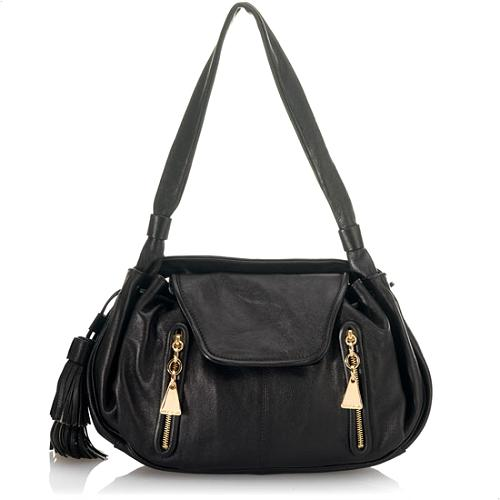 SEE BY Chloe Cherry Large Shoulder Handbag