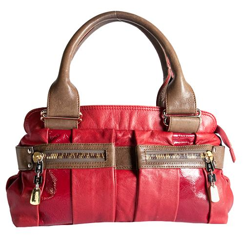 SEE by Chloe Day Tripper Satchel Handbag