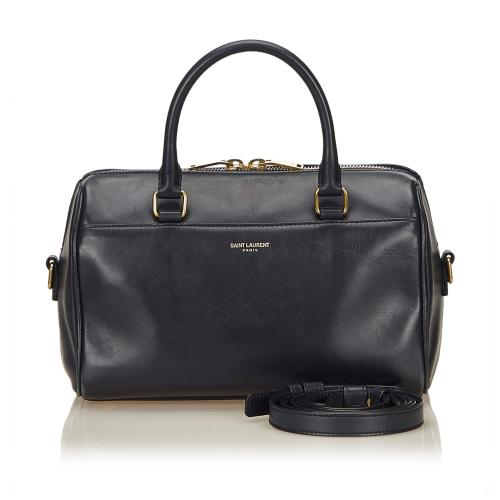 Saint Laurent Classic Baby Duffle Bag