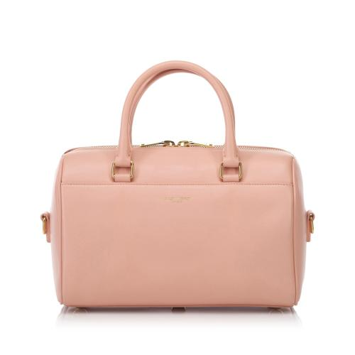 Saint Laurent Classic Baby Duffle Bag