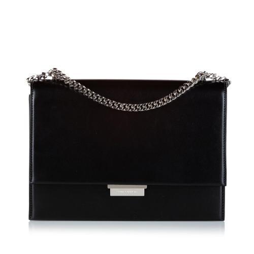 Saint Laurent Classic Leather Crossbody Bag