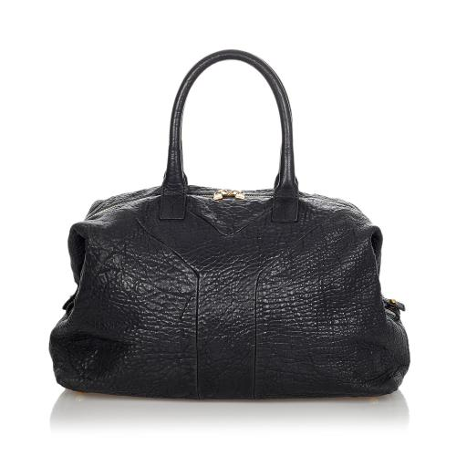 Saint Laurent Easy Leather Tote Bag
