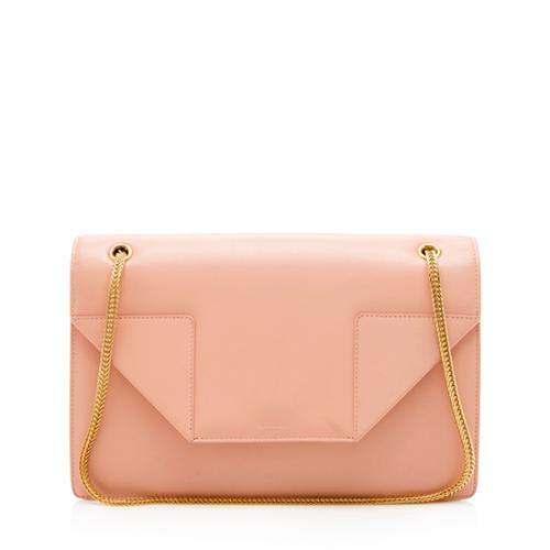 Saint Laurent Leather Betty Medium Shoulder Bag
