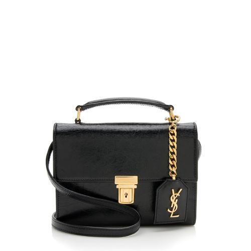 Saint Laurent Leather High School Mini Crossbody Bag