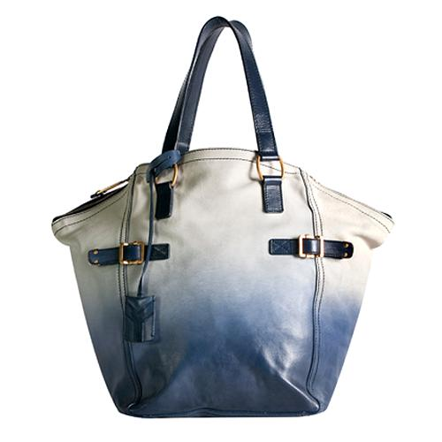 Yves Saint Laurent Ombre Downtown Tote