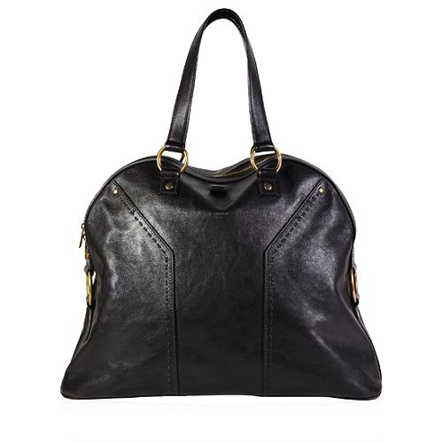 Yves Saint Laurent Oversized Muse Tote