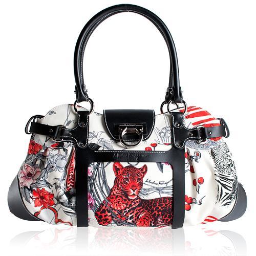 999e884721 Salvatore-Ferragamo-Fiera-Print-Shoulder-Handbag 32281 front large 1.jpg