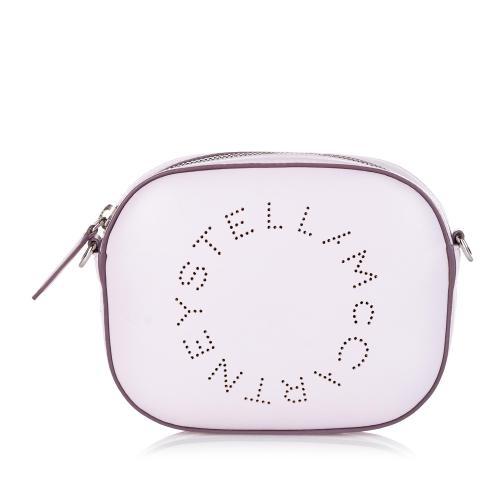 Stella McCartney Logo Belt Bag