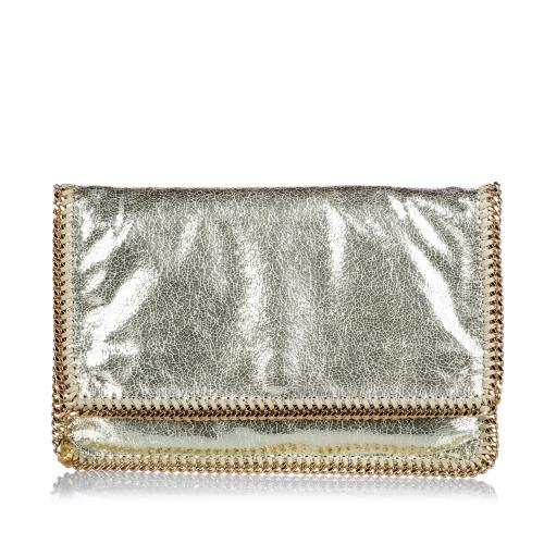 Stella McCartney Shaggy Deer Falabella Clutch