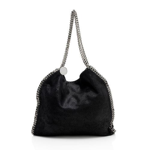Stella McCartney Shaggy Deer Falabella Small Tote
