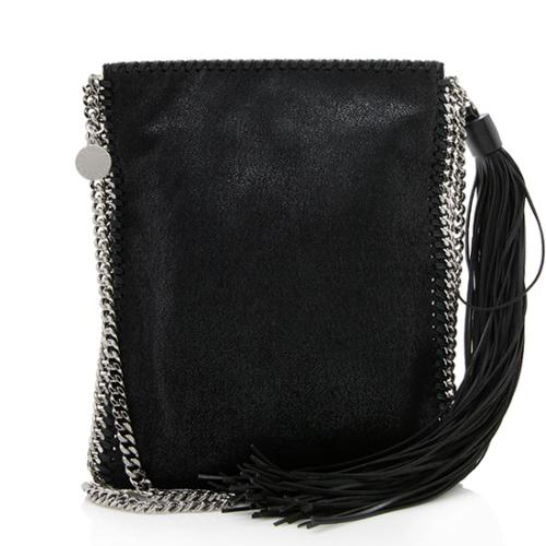 Stella McCartney Shaggy Deer Falabella Tassel Crossbody - FINAL SALE