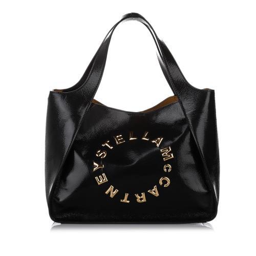 Stella McCartney Stella Shopper Tote