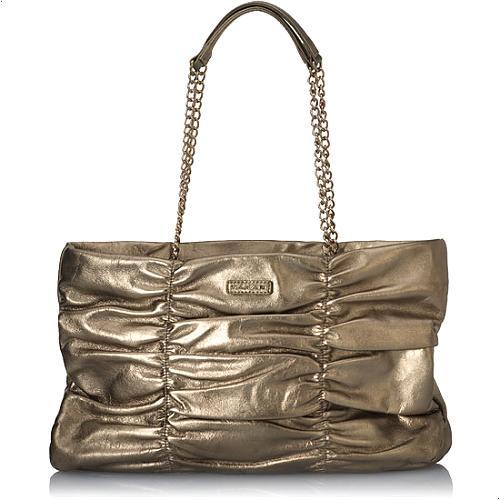 Tahari Tulip Slim Shoulder Handbag