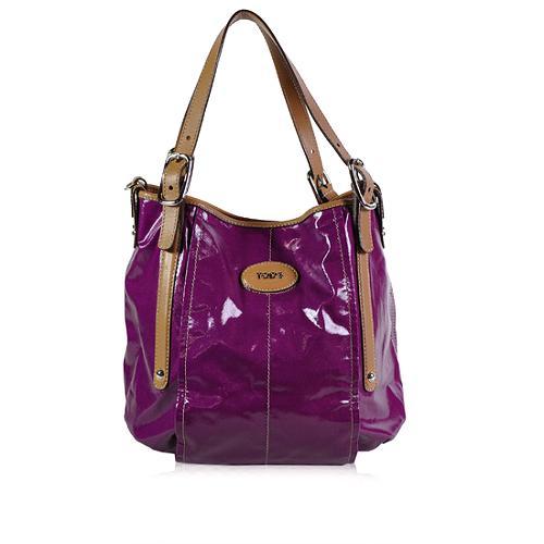 Tods G Shoulder Handbag