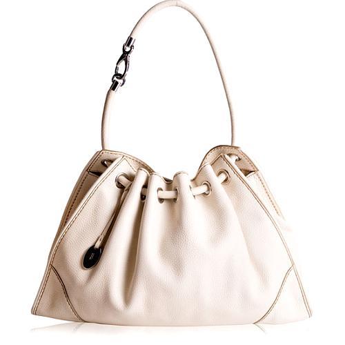 Tods Leather Shoulder Handbag