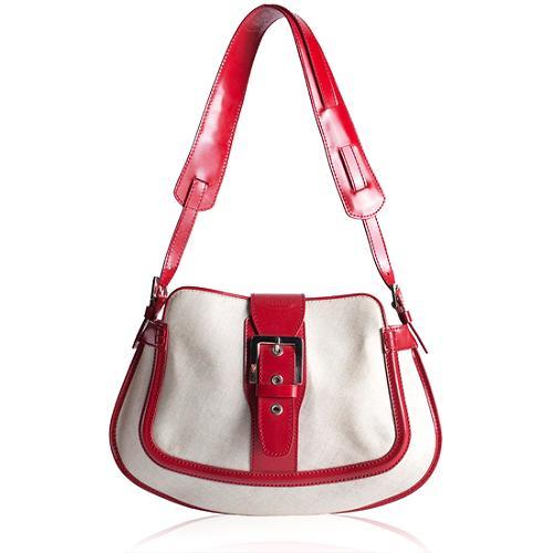 Tods Shoulder Handbag