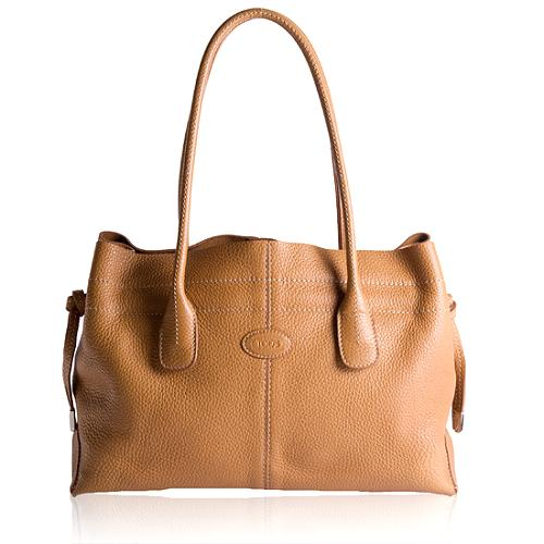 Tods Small D Bag Tote