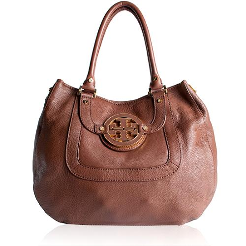 Tory Burch Amanda Hobo Handbag