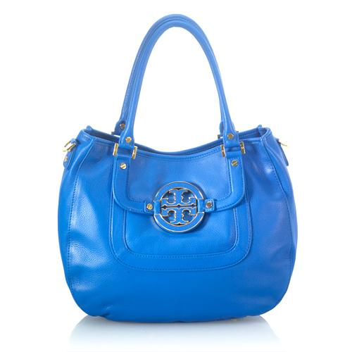 Tory Burch Amanda Hobo Handbag