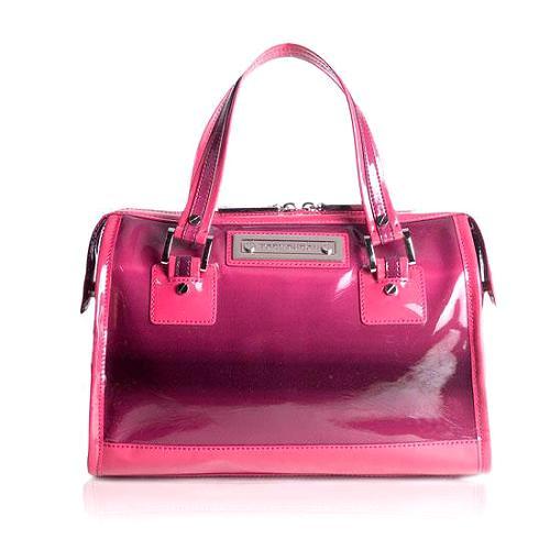 Tory Burch Anne-Small Degrade Satchel Handbag
