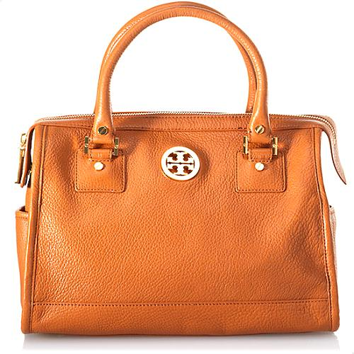 Tory Burch Bijou Anna Satchel Handbag