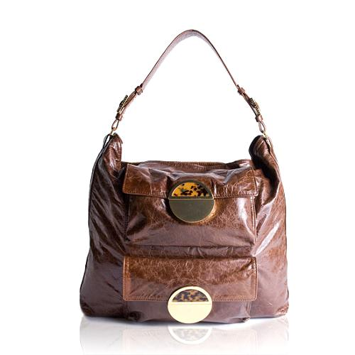 Tory Burch Brayden Hobo Handbag